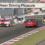 GES 3 hours at Nurburgring